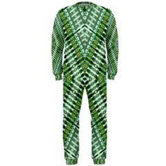 Protect Two Onepiece Jumpsuit (men)