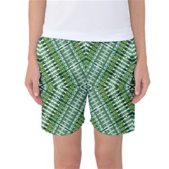 Protect Two Women s Basketball Shorts