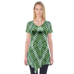 PROTECT TWO Short Sleeve Tunic