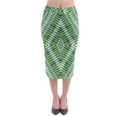 Protect Two Midi Pencil Skirt