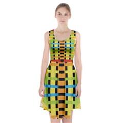 Starette Noreen Racerback Midi Dress