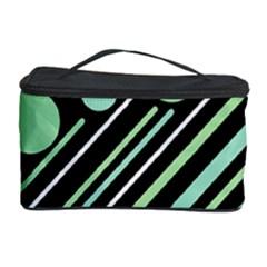 Green transformaton Cosmetic Storage Case