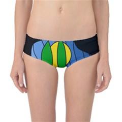 Landscape Classic Bikini Bottoms