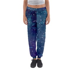 Constellations Women s Jogger Sweatpants