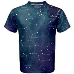 Constellations Men s Cotton Tee