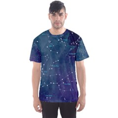 Constellations Men s Sport Mesh Tee