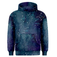 Constellations Men s Pullover Hoodie