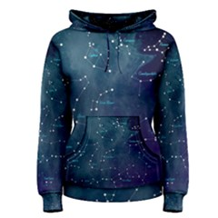 Constellations Women s Pullover Hoodie