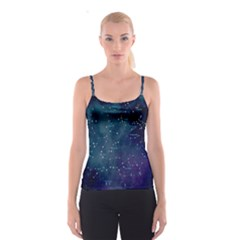 Constellations Spaghetti Strap Top