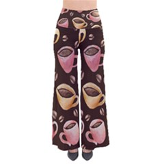 Coffee House Barista  Pants