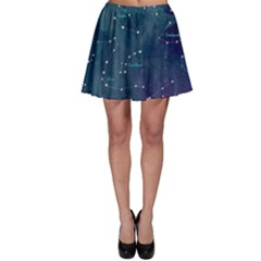 Constellations Skater Skirt