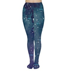Constellations Tights