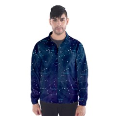 Constellations Wind Breaker (men)