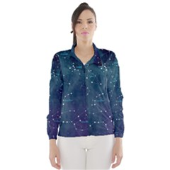 Constellations Wind Breaker (women)