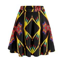 Angel Life Win High Waist Skirt