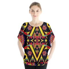 Time Space Blouse