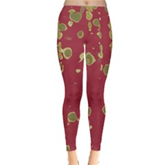 Elegant art Leggings