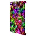 Pink Floral Abstract Apple iPad 3/4 Hardshell Case (Compatible with Smart Cover) View3