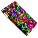 Pink Floral Abstract Apple iPad 3/4 Hardshell Case (Compatible with Smart Cover) View5