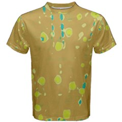 Digital art Men s Cotton Tee