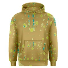 Digital art Men s Pullover Hoodie
