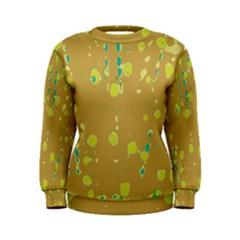 Digital art Women s Sweatshirt