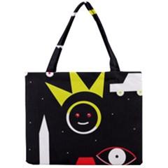 Stay cool Mini Tote Bag