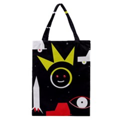 Stay cool Classic Tote Bag
