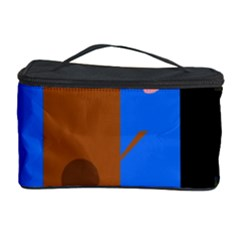 Growing  Cosmetic Storage Case