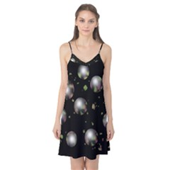 Silver balls Camis Nightgown
