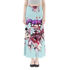 Second Date  Maxi Skirts
