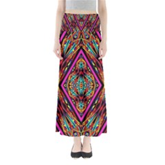 PICK A NUMBER Maxi Skirts