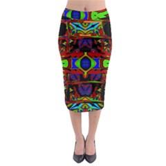 Uk,  (2),ujjoll Midi Pencil Skirt