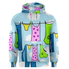 Laundry Men s Pullover Hoodie