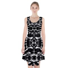 May 9 2016 100hhhl Kl; Racerback Midi Dress