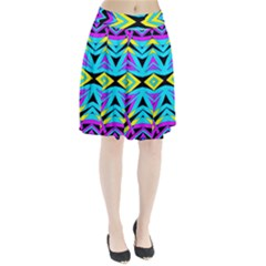 ART OFF WALL Pleated Skirt