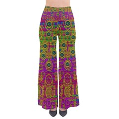 Carpe Diem In Rainbows Pants