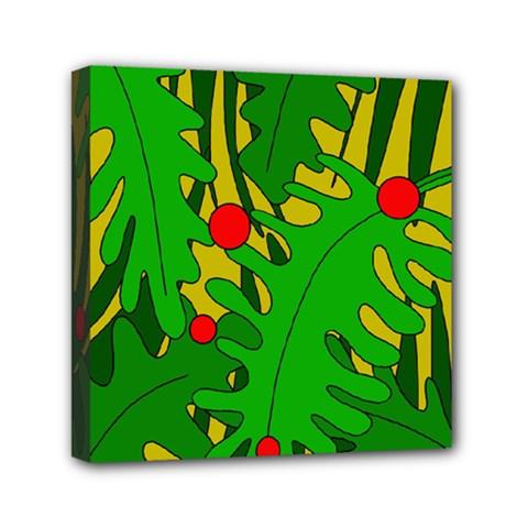 In the jungle Mini Canvas 6  x 6