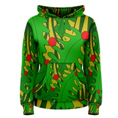 In the jungle Women s Pullover Hoodie