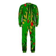 In the jungle OnePiece Jumpsuit (Kids)