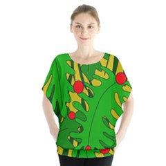 In the jungle Blouse