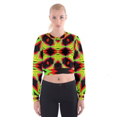 Gtgt Women s Cropped Sweatshirt