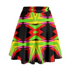 Gtgt High Waist Skirt