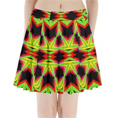 Gtgt Pleated Mini Skirt