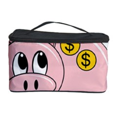 Piggy bank  Cosmetic Storage Case