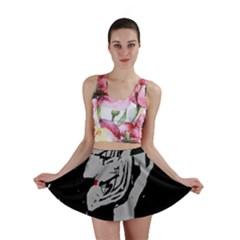 Horror Mini Skirt