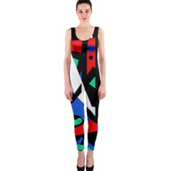 Find me OnePiece Catsuit