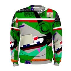 Trip Men s Sweatshirt