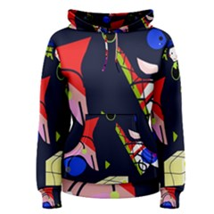 Gift Women s Pullover Hoodie