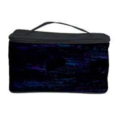 Blue moonlight Cosmetic Storage Case